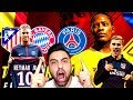 100 YILIN TRANSFERLERIII ! Alex Hunter !...