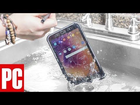 1 Cool Thing: Samsung Galaxy Tab Active2