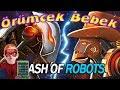 Örümcek Bebek ve Sincap Clash of Robot...