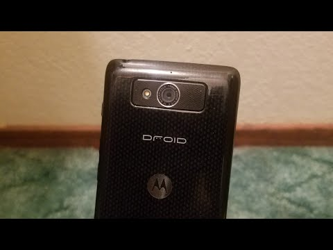 The $20 Motorola Droid Mini from OfferUp!