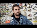 Scott Disick Goes Sneaker Shopping With ...