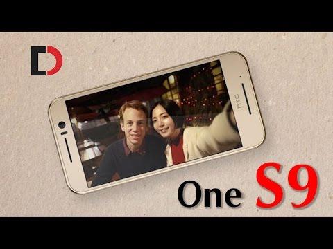 Đánh giá HTC One S9