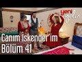 Yeni Gelin 41. Bölüm - Canım İskende...