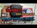 Unboxing Dan Review MiFi Andromax M3Z Bo...