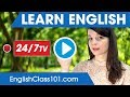 Learn English 24/7 with EnglishClass101 ...