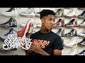 YoungBoy Never Broke Again Goes Sneaker ...