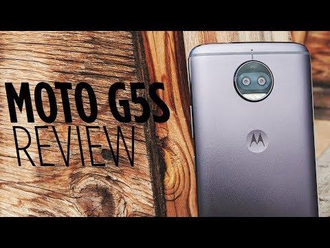 Motorola Moto G5S Plus Full Review