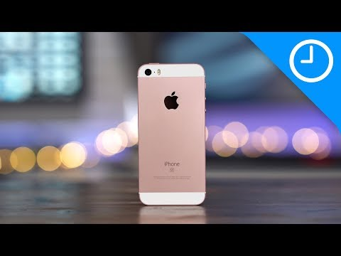 iPhone SE in 2019...does it still hold up?
