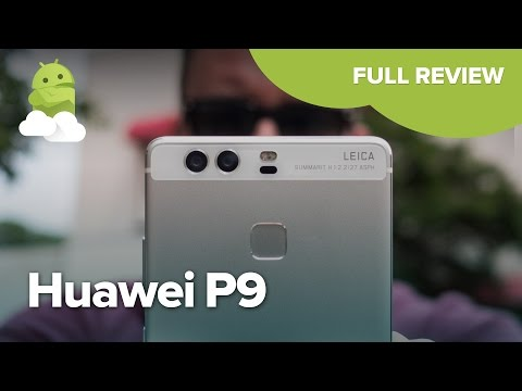 Huawei P9 Review — You Might Be Surprised!