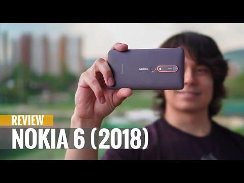 Nokia 6 (2018) Review