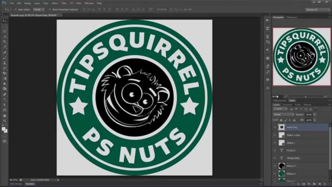 Como crear logos en photoshop cs2 при входе в кс го выдает ошибку d3d