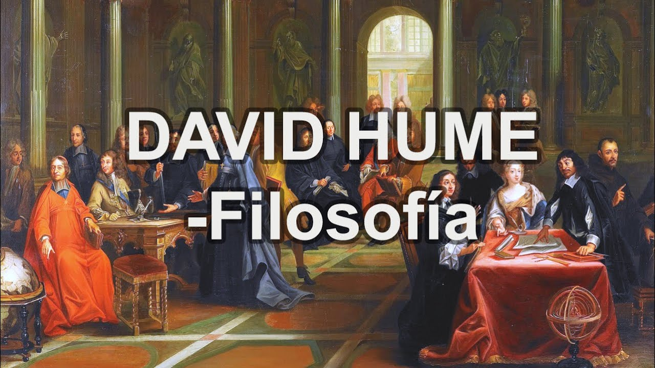 descartes humes theory on knowledge