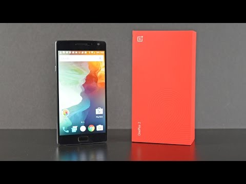 OnePlus 2: Unboxing & Review