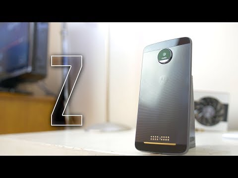 Should You Still Buy The Moto Z?