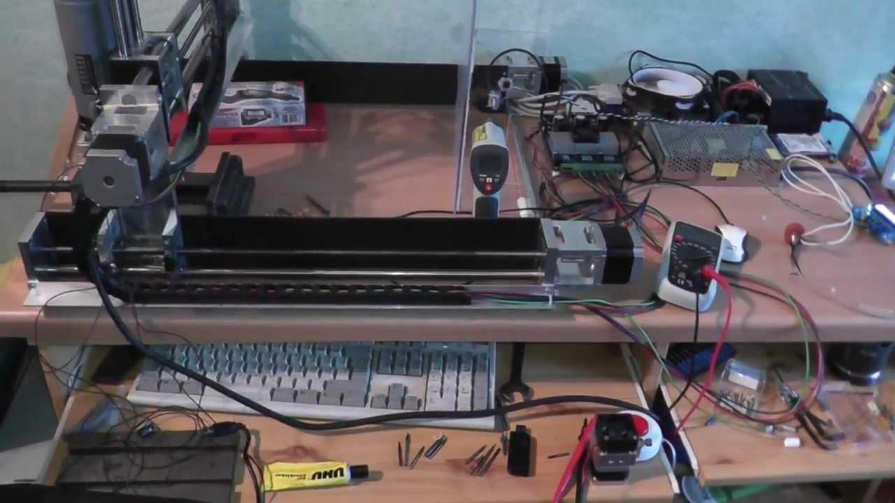 3D-Druck aus dem Baukasten - 3D
