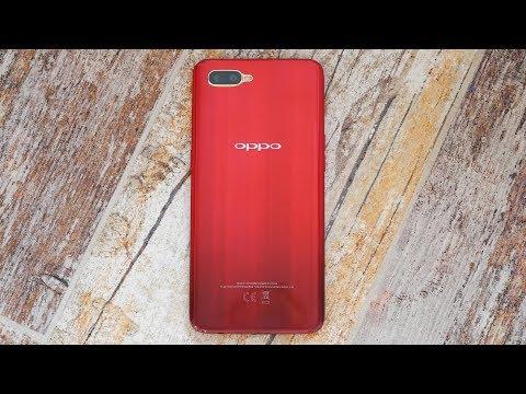 Oppo RX17 Neo - Обзор