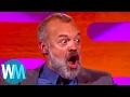 Top 10 Most Memorable Graham Norton Show...