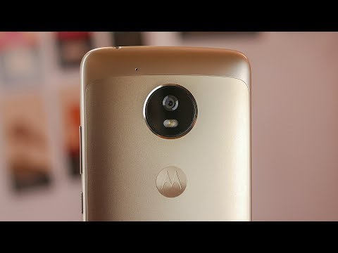 Moto G5 | Review