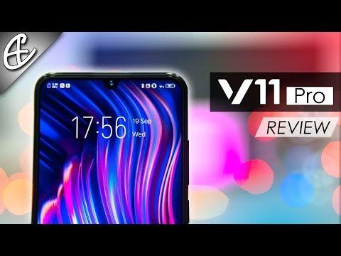 Vivo V11 Pro In-Depth Review - Nicely Done!