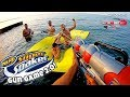 NERF GUN GAME | SUPER SOAKER EDITION 2.0...