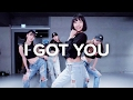 I Got You - Bebe Rexha / May J Lee Chore...