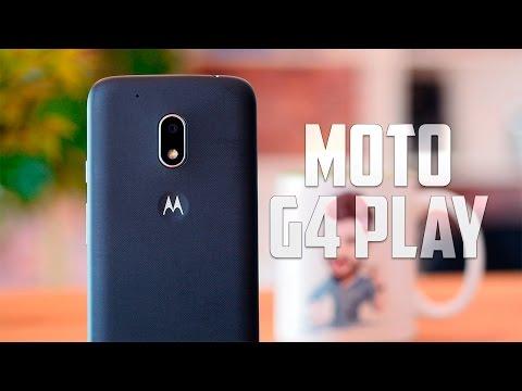 Motorola Moto G4 Play, review en español