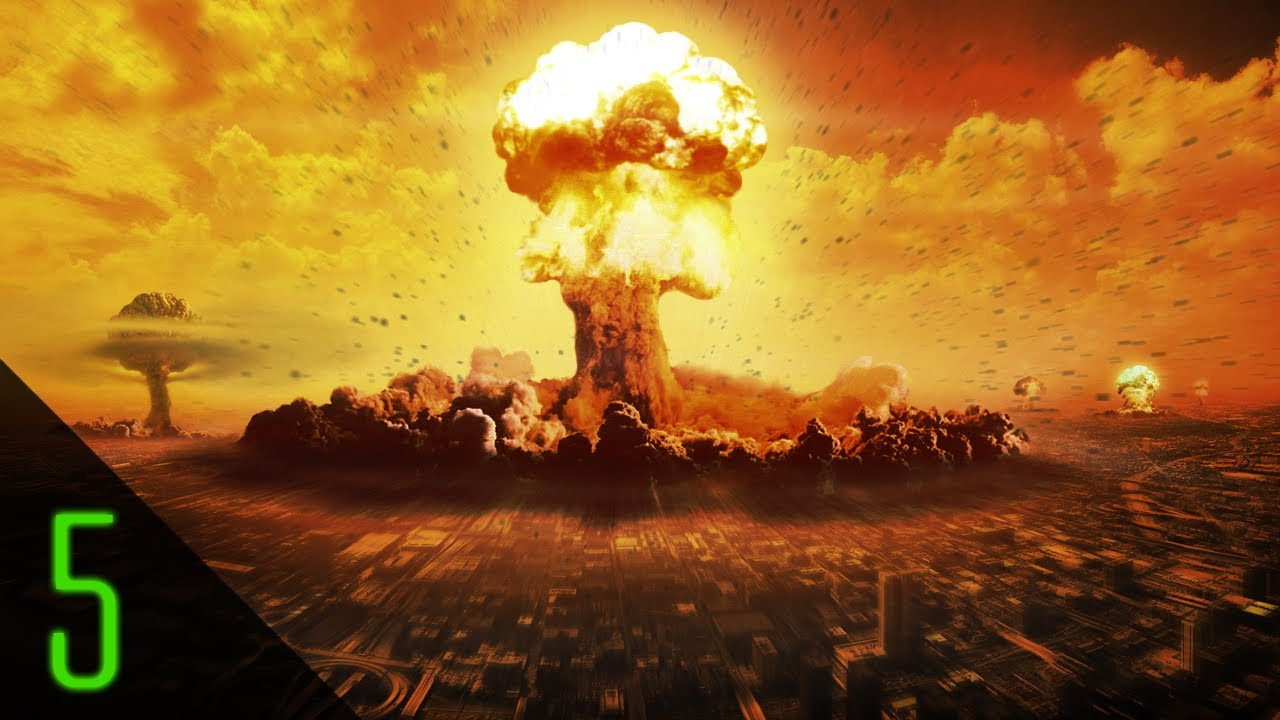 the threat of accidental nuclear war essay